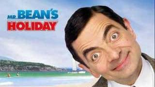 Mr. Bean... Mr. bombastic full song!