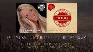 B:Linda Project - Circle In The Sand (Matt Pop Album Edit) FULL PROMO VIDEO