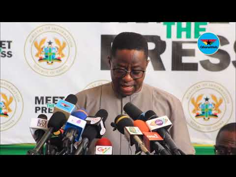 GHC1m worth of smuggled petroleum products seized - Energy Minister