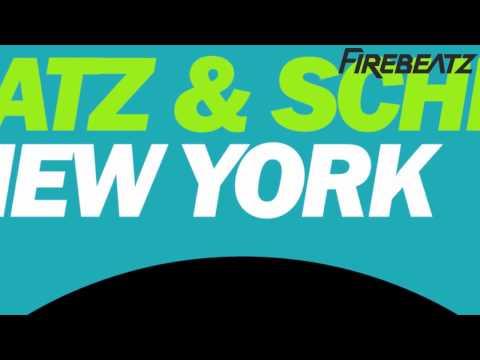 Firebeatz & Schella - Dear New York (Original Mix)