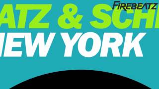 Firebeatz & Schella - Dear New York (Original Mix)