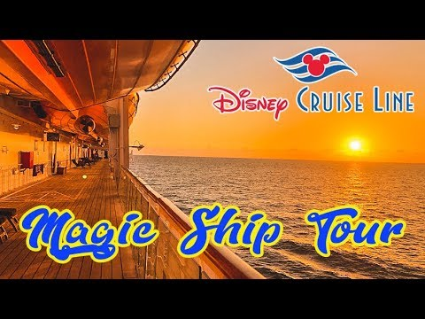 Last Day To Ship For Christmas 2019.Disney Magic Ship Tour Disney Cruise Marvel Day At Sea