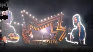 Robbie Williams Angels My Way 19 07 17 Frankfurt