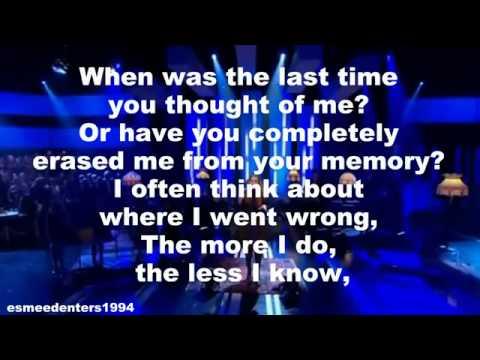 Adele   Don't You Remember Instrumental   Karaoke