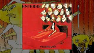 ANTHRAX - Armed & Dangerous [Live Bootleg]