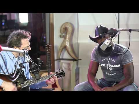 Milton Patton  Studio Session  (Moonshine!!!)