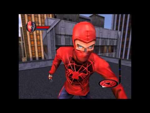 Spiderman the movie video game part 2 supermarche casino cannes