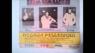 ACHILLE PELLEGRINI - Longing (Nostalgia)