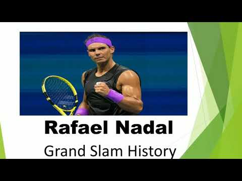 Rafael Nadal - The Spain's Raging Bull