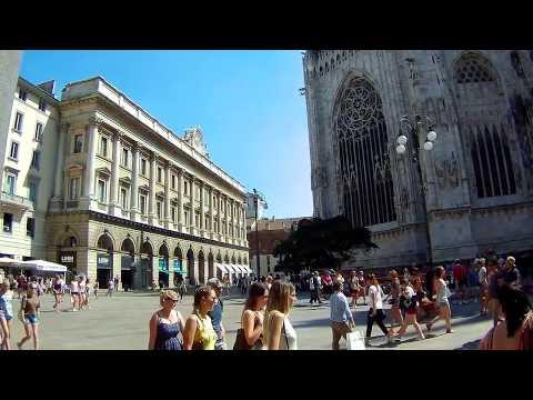 Milano  topjoy tj5000  60fps  video by Ph Leonardo s. C.