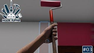 House Flipper [#03] Der Heimwerker Simulator [Deutsch] Malen nach Zahlen   Ankündigung