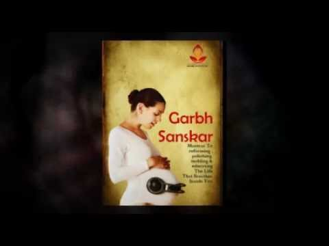 garbh sanskar book   YouTube garbh sanskar book
