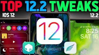 Top 25+ BEST Jailbreak Tweaks for iOS 12.2 & iOS 12! (Cydia & Sileo #1)