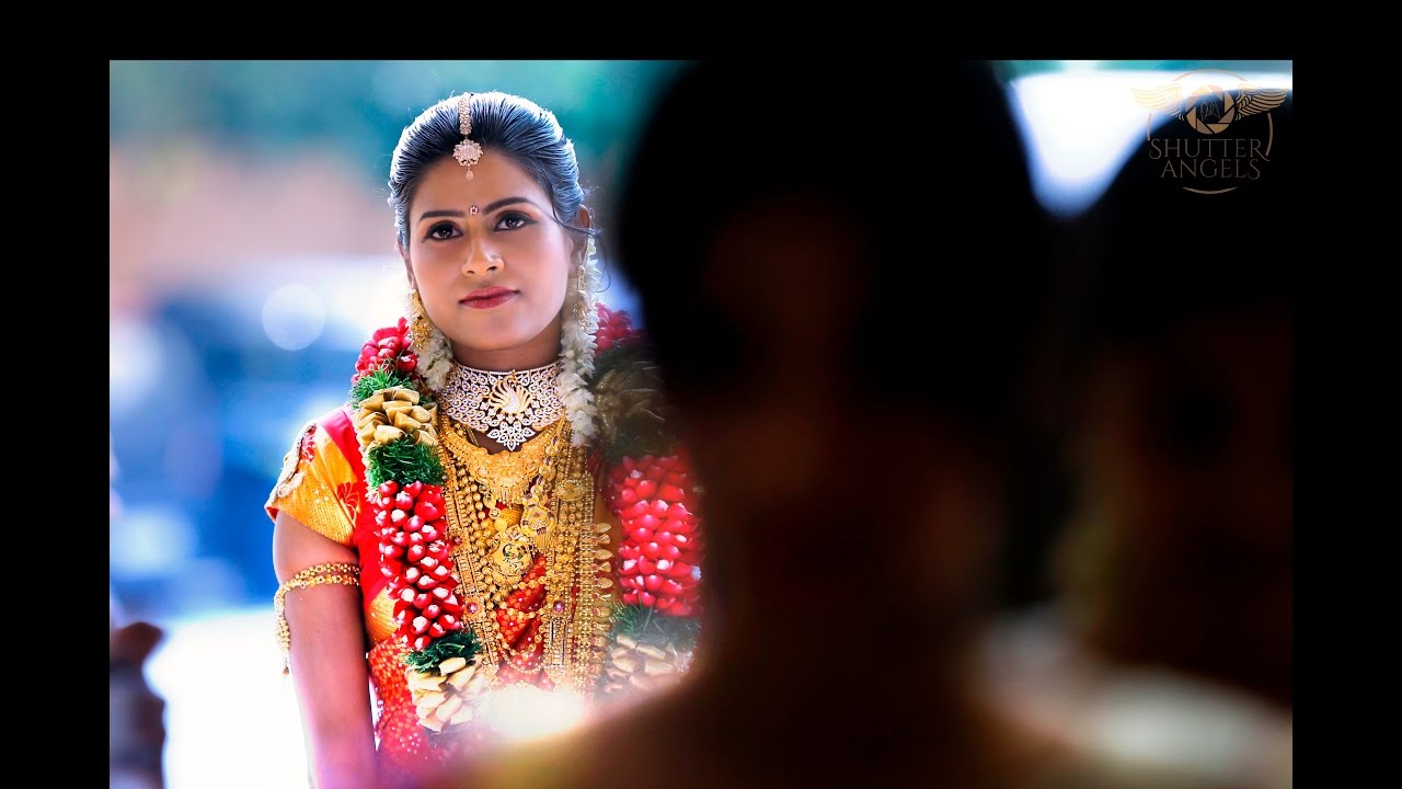 WEDDING PHOTOGRAPHY & VIDEO in CHENNAI & CINEMATIC WEDDING ( NIVEA +  PREMRAJ )