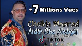CHEIKH MOURAD - Ndir Cha Nebghi - ماتسالونيش ©️ (MEDAHETTE) Live 2020 • Par Kamel Patchika
