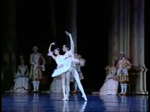 """The Sleeping Beauty"" (Lithuanian National Opera and Ballet Theatre)"