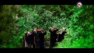 KANAKA MALAYIL | SABARIMALA YATHRA | Ayyappa Devotional Song Tamil | HD Video Song