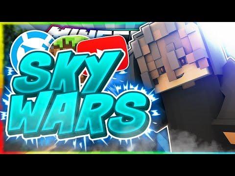 Minecraft|SkyWars|VimeWorld