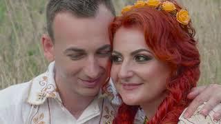 Nicu si Loredana Ciolan Stoichita-Cantecul ne leaga (Oficial video 4K)