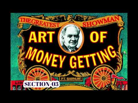 Art of money getting Section 03