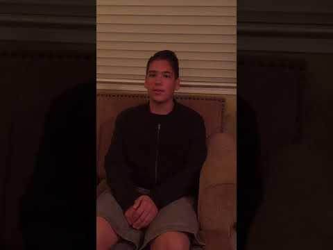 Spanish 1min video Zac jacobson