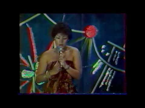 Gerard Cimiotti Souvenir MBC TV SHOW
