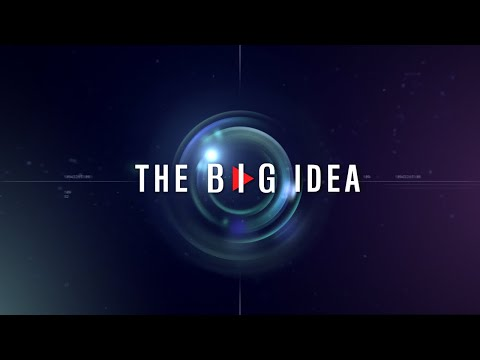 """The BIG Idea"" with Chris Braly"