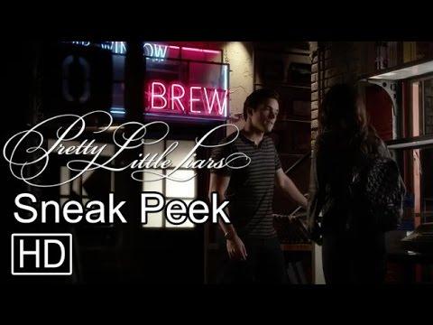 """Pretty Little Liars 5x22 Sneak Peek #3 - """"To Plea or Not to Plea"""" - S05E22"""