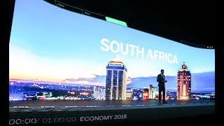 South Africa's 2018 Economy Insights