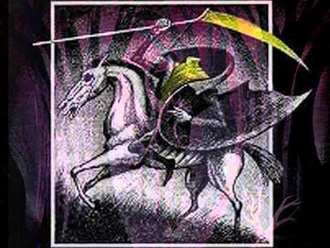 Monotones - LEGEND OF SLEEPY HOLLOW - 1958