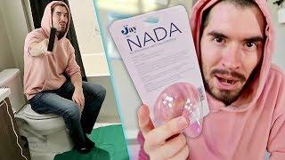 Compre NADA En Internet