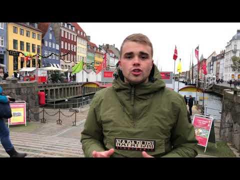 Работа в Дании для граждан СНГ. ЗП от 1600 евро