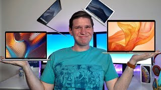 New MacBook Air (2018) - Watch THIS Before You BUY!