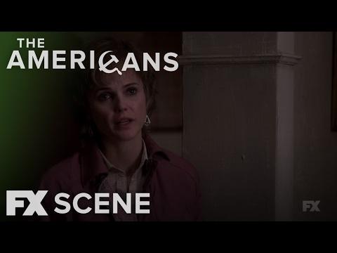 The Americans | Season 4 Ep. 7: Philip's Choice Scene | FX