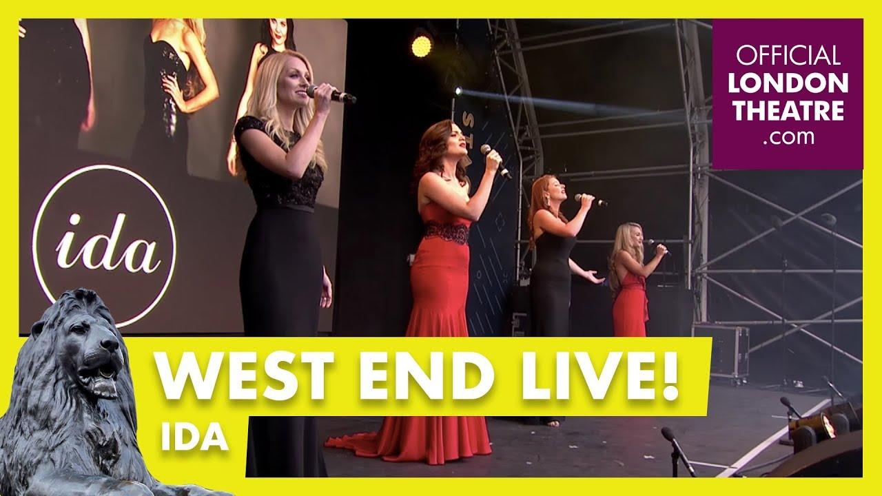 West End LIVE 2018: Ida