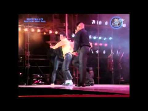 Michael Jackson - Streetwalker Unofficial Music Video (HD)