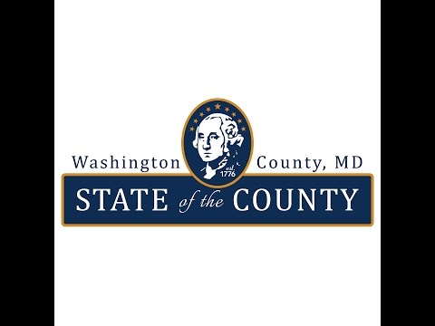 State of the County 2016