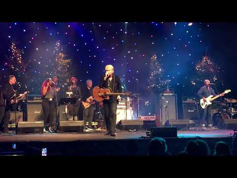 Tom Cochrane - Life is a Highway (14th Annual Andy Kim Christmas Show)