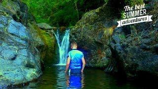 Vodopad u Srbiji | Kao na Tajlandu