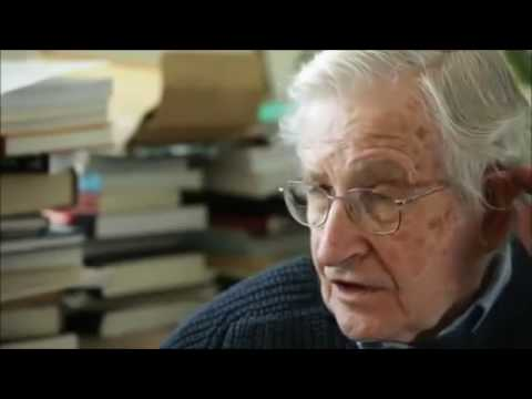 [HOT] Noam Chomsky - Workplace Democracy