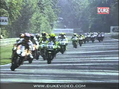 Duke DVD Archive - WSBK Review 1995