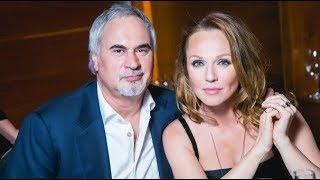 Альбина Джанабаева рассказала о супружеской жизни с Меладзе