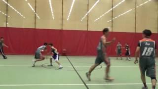 Phoenix Basketball League.