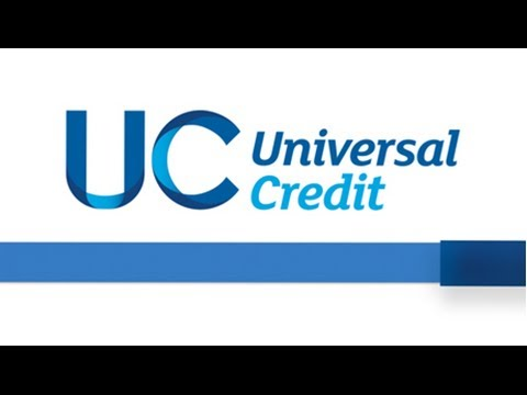 DWP: What is Universal Credit?