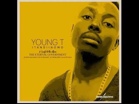 Young T WoKongha Itandiinomo Official Audio