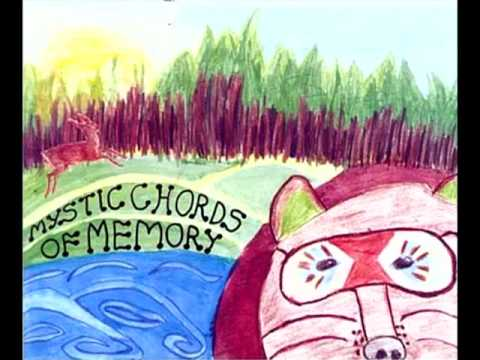 Mystic Chords of Memory - Eyes On Sides of Heads