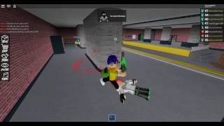 Roblox | Assassin Competitive and Classic modes!