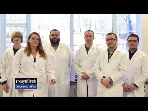 Nanotechnology FTCC