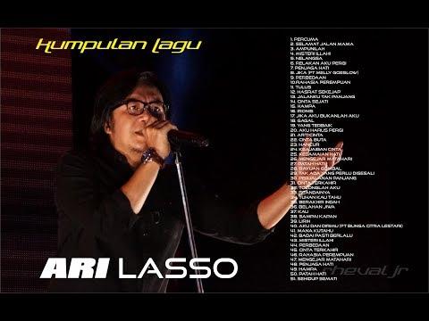 Kumpulan Lagu Ari Lasso Terlengkap 5 Album