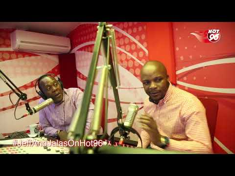 Sudi boy talks about his latest hit song Mamitho